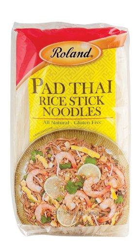 Roland Rice Noodles Sticks Ounce