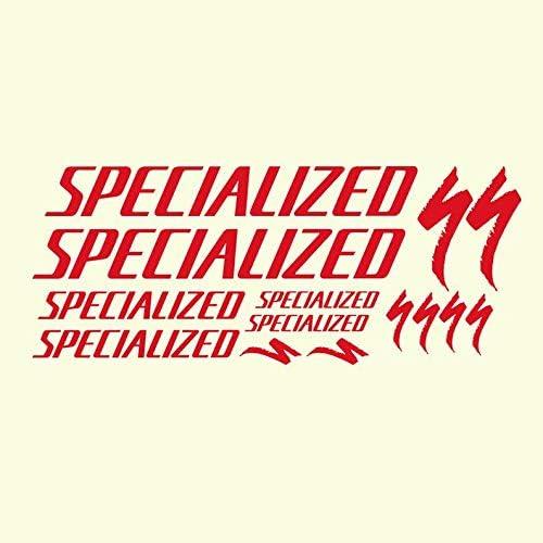 Specialized Bike Stickers decals mountain road bike frame Premium Quality