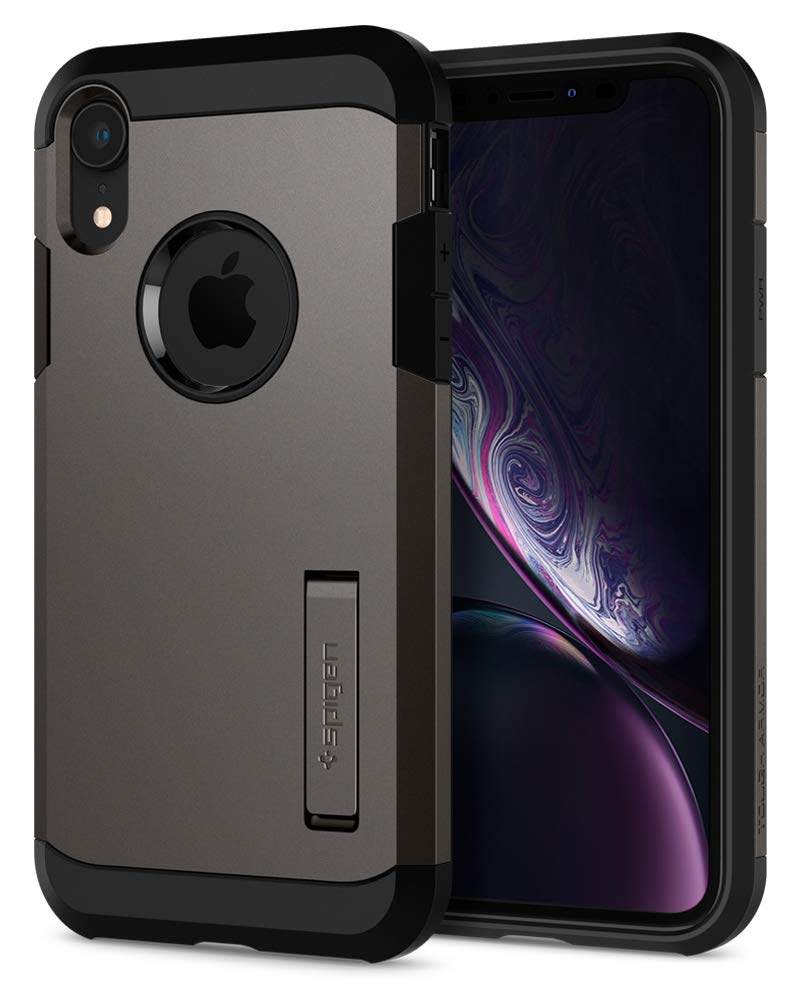 Spigen Tough Armor Designed for Apple iPhone XR Case (2018) - Variation Parent - 51eBIC4YC1L - Spigen Tough Armor Designed for Apple iPhone XR Case (2018) – Variation Parent
