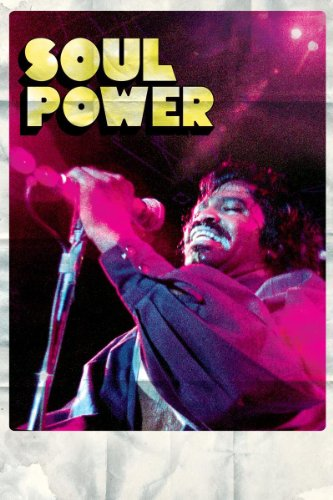 Soul Power (2008) (Movie)