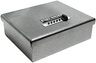 product image for Fort Knox PB1 Handgun Safe with 13.5 Inch Dean Safe Pistol Sock