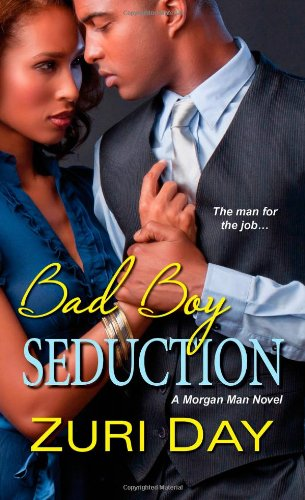 book cover of Bad Boy Seduction