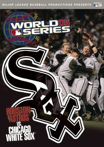 Official 2005 World Series: White Sox   (White Sox Dvd)