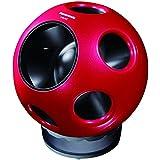 Panasonic [Electric fan] Sokaze-ki (Crystal Red) (Sokaze-ki Q) F-BL25Z-R