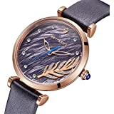 Women's Wrist Watch ROCOS Japanese Quartz...