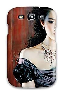 Julia Hernandez's Shop New Design Shatterproof Case For Galaxy S3 (liu Yifei Chinese Actress) 9972188K10473561
