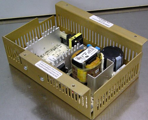 Qualstar 500826-01-1 Handler Power Supply for Qualstar TLS-2000/TLS-4000 Libraries (500826011), New by Qualstar
