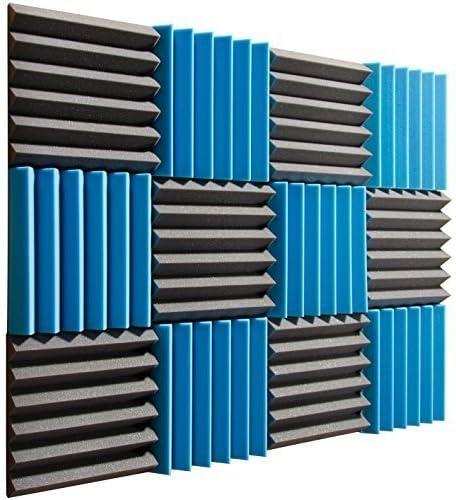 Studio Acoustics - Blue / Charcoal