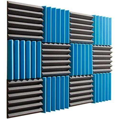 pro-studio-acoustics-12x12x2-acoustic-wedge-foam-absorption-soundproofing-tiles-blue-charcoal-12-pac