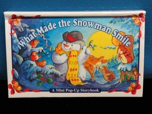 The Magic Little Christmas Tree / What Made the Snowman Smile / Welcome to Santa's Toyshop / Santa's Sleigh Ride (Musical Christmas Pop-up Books): 24-copy Pack - Assorted (Price as Per Copy) (Toyshop Santas)