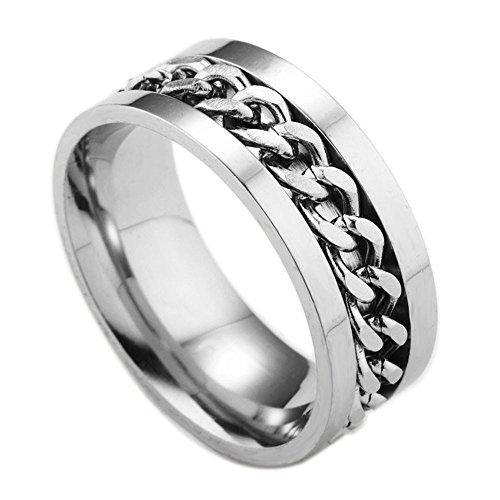 multi band ring - 9