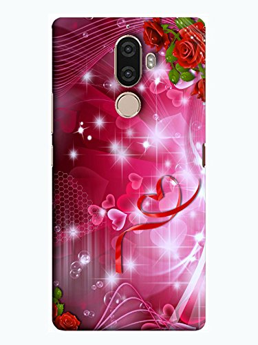 outlet store f2359 d4ae5 TREECASE Printed Back Cover For Lenovo K8 Plus: Amazon.in: Electronics