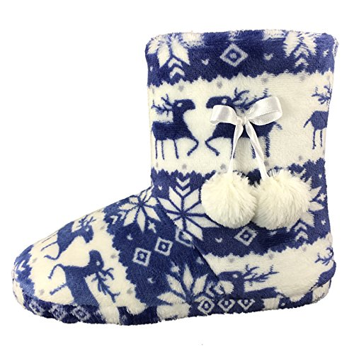 SaneShoppe - Zapatillas Bajas mujer Azul