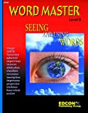 Word Master, David L. Bacon, 0931334411
