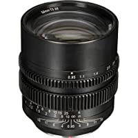 SLR Magic Noktor 50mm f/0.95 HyperPrime Lens for Micro Four Thirds Cameras