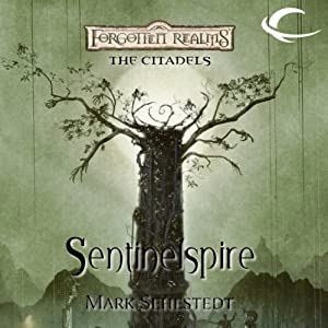 Sentinelspire Audiobook
