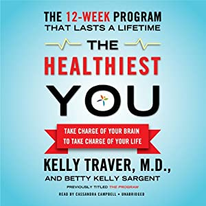 The Healthiest You Audiobook