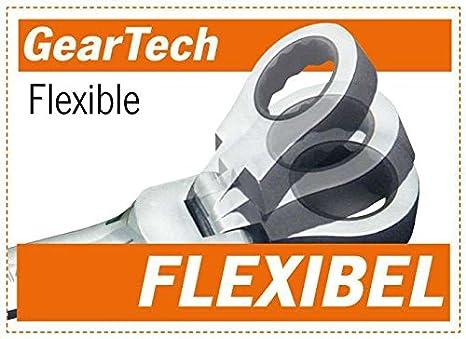 GearTech Schluessel flexibel 13 mm