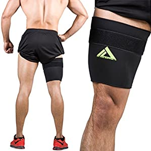 Sweepstakes: Thigh Support Brace