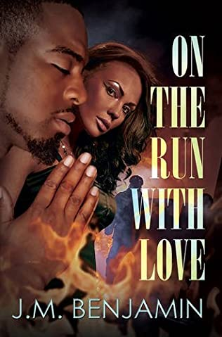 book cover of On the Run With Love