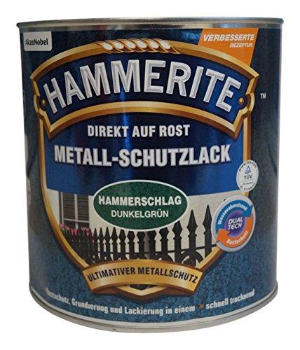 Akzo Nobel (DIY hammerite) metal protective paint matt
