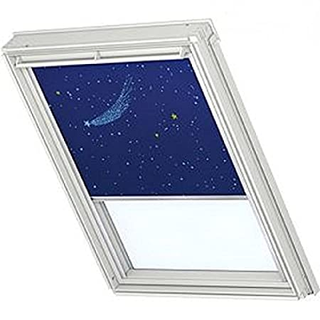Skylight Roof Window Roller Blind Suitable For Velux Window