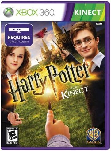 Warner Bros Harry Potter for Kinect, Xbox360 - Juego (Xbox360): Amazon.es: Videojuegos