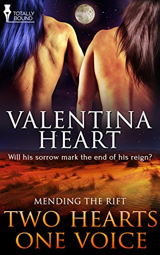 Two Hearts One Voice (Mending the Rift Book 3)