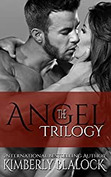 The Angel Trilogy (The Complete Collection)