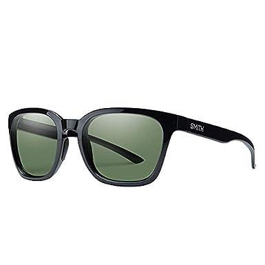 e8606e00ba Amazon.com  Smith Optics Men s Founder Sunglasses (Black