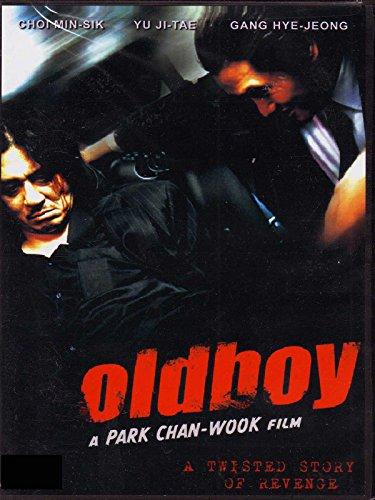 Old Boy (Baby Boys Movie)