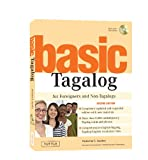Basic Tagalog for Foreigners and Non-Tagalogs: (MP3 Audio CD Included) (Tuttle Language Library)
