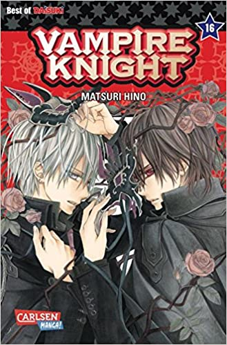 Read PDF Vampire Knight, Band 4 (German Edition)