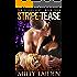 Stripe Tease: BBW Paranormal Shape Shifter Romance (Furocious Lust Shorts Book 4)