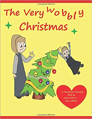 Review: The Very Wobbly Christmas