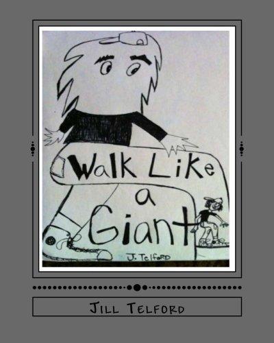 Download Walk Like a Giant PDF