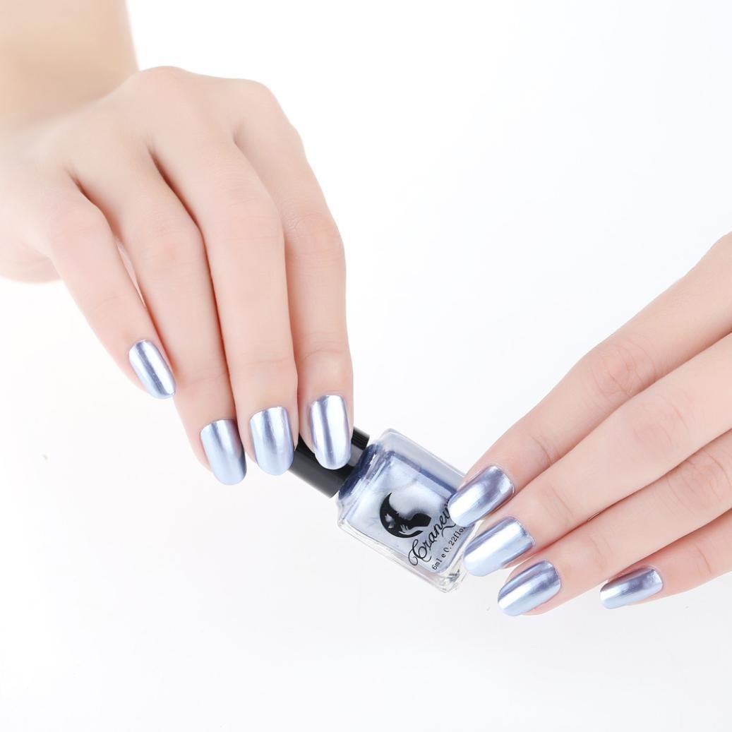 Amazon.com: dolloress belleza de uñas belleza Uña ⭐ CRANEY ...