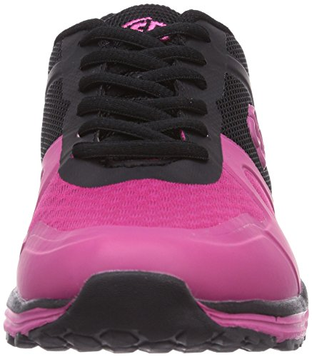 Bruetting Balance - Zapatillas de deporte Mujer negro - Schwarz (schwarz/pink)