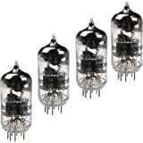 New Avalon Design | High-Performance Vacuum Tube Set of 4, ST-4 for VT-737SP & VT-747SP Tested and Matched 6922 (Set of 4)