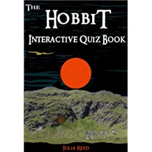 The Hobbit: The Interactive Quiz Book (The Tolkein Series: 2)