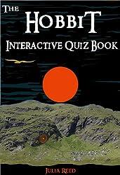 The Hobbit: The Interactive Quiz Book (The Tolkein Series: 2)