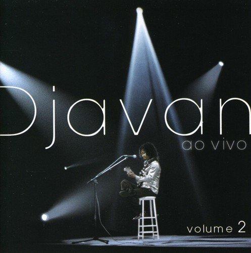 Djavan Ao Vivo, Vol. 2 by puro