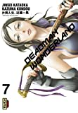 Deadman Wonderland, Tome 7 (French Edition)