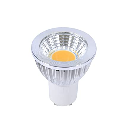 Bombillas LED, Bombilla de inundación de 3W LED COB, Ultra brillante LED E27/