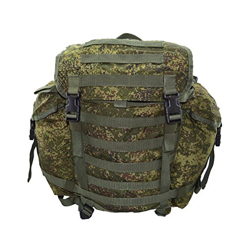 Techinkom Patrol 25L Backpack by (EMR Digital (Airsoft Grenade Launchers)