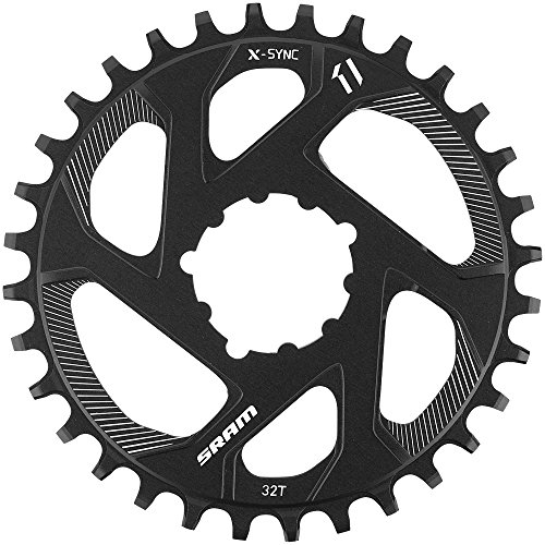 SRAM X-Sync 11-Speed 32T Direct Mount Offset Aluminum (Chainring Fsa Pro Track)