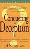 img - for Conquering Deception book / textbook / text book