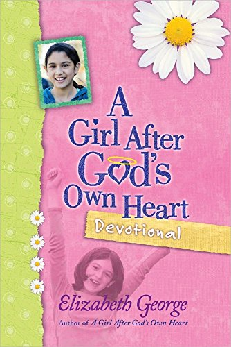 A Girl After God