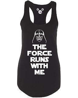 a5d35c9dc1f92d DisGear runDisney Darth Vader Star Wars Running Costume Tank - Cami for  Women