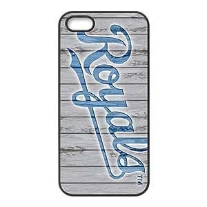 QQQO KANSAS CITY ROYALS mlb baseball Phone case for iPhone 5s